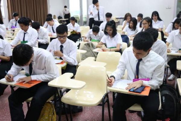โครงการปรับพื้นฐานความรู้และทักษะทางด้านคณิตศาสตร์ นศ. ชั้นปีที่ 1 ประจำปีการศึกษา 2560