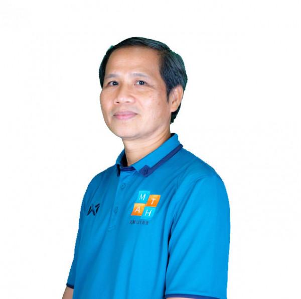 รองศาสตราจารย์ ดร.พงศ์พล  จันทรี<br><small>อาจารย์</small>