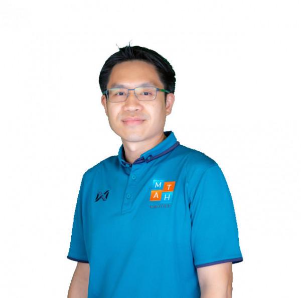 ผู้ช่วยศาสตราจารย์ ดร.อภิชาต  ศุรธณี<br><small>อาจารย์</small>